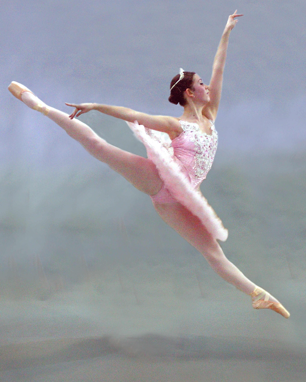 ballerinas dancing nutcracker - photo #21